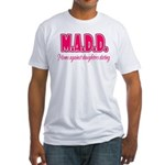M.A.D.D. Fitted T-Shirt
