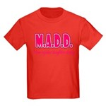 M.A.D.D. Kids Dark T-Shirt