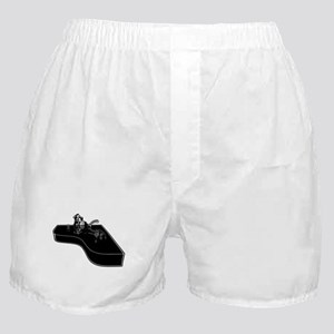 The Baffled Composer Boxer Shorts