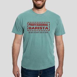 Professional Barista T-Shirt
