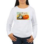 1909 Thanksgiving Women's Long Sleeve T-Shirt