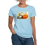 1909 Thanksgiving Women's Light T-Shirt