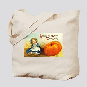 1909 Thanksgiving Tote Bag
