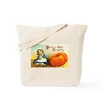 1909 Thanksgiving Tote Bag