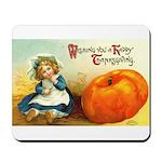 1909 Thanksgiving Mousepad