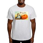 1909 Thanksgiving Light T-Shirt
