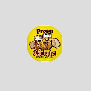 Prost Oktoberfest Everyday Mini Button