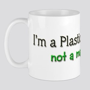 Plastic Surgeon Mug