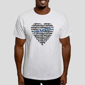IMAGINE HEART Light T-Shirt