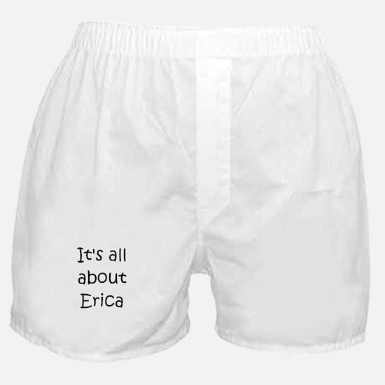 Unique Erica Boxer Shorts