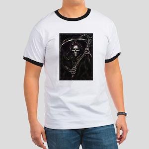 grim reaper poster Ringer T