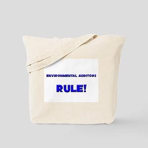 Environmental Auditors Rule! Tote Bag