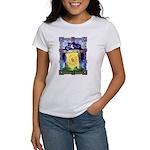 Celtic Doorway Women's T-Shirt