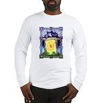 Celtic Doorway Long Sleeve T-Shirt