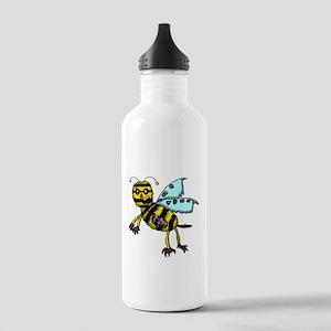 Zombee Water Bottle