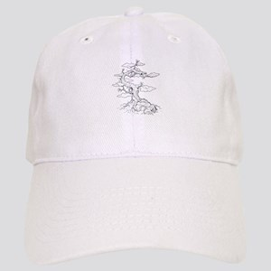 Ink Dragon Tree Cap