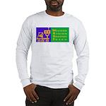 WRRF T-Shirt Long Sleeve T-Shirt