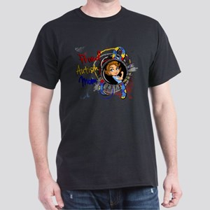 Autism Rosie Cartoon 1.1 T-Shirt
