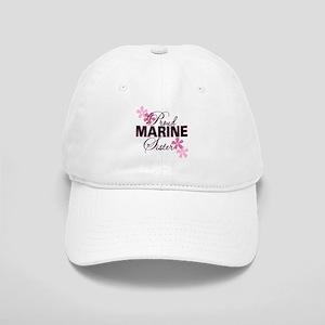 Proud Marine Sister Cap