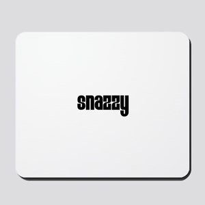 Snazzy Mousepad