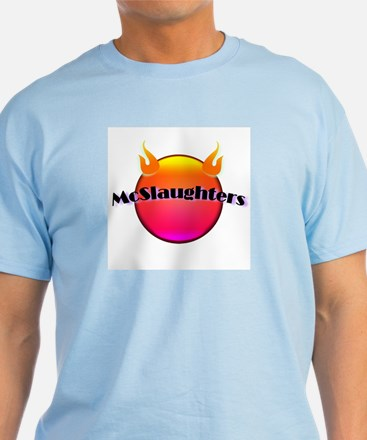 McSlaughtered T-Shirt