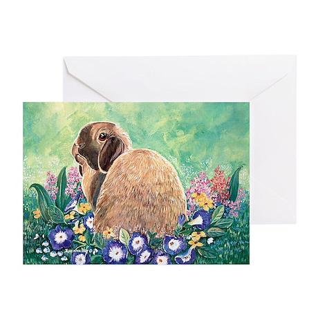 Bunnibun Greeting Cards (Pk of 10)