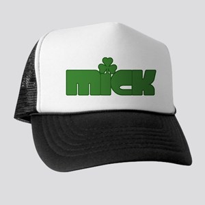 MICK Trucker Hat