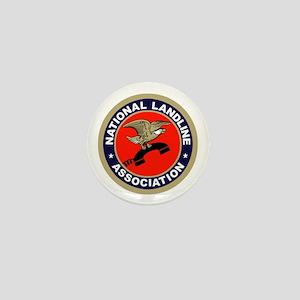 NLA Mini Button