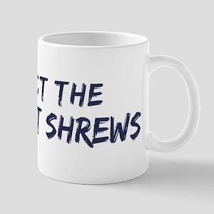 Protect the Elephant Shrews Mug