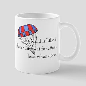 Parachute Quote Mug