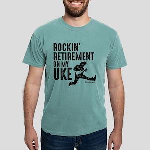 Rockin Retirement Uke T-Shirt