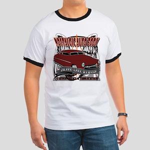 50's Merc Lead Sled Rocker Tee Shir T-Shirt