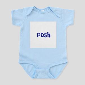 Posh Infant Creeper