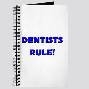 Dentists Rule! Journal