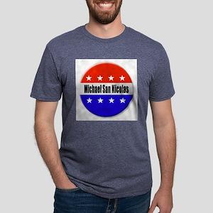 Michael San Nicolas T-Shirt