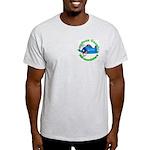 Light T-Shirt (Small Logo)