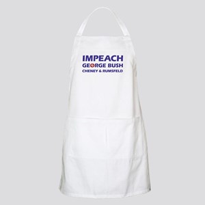 Written in the Constitution BBQ Apron