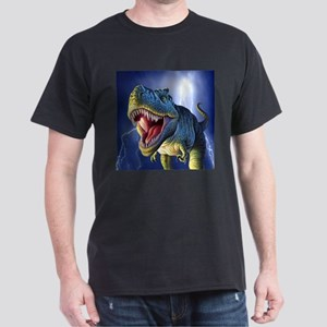 T-Rex 6 Dark T-Shirt