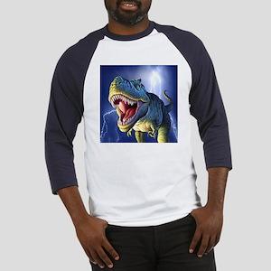 T-Rex 6 Baseball Jersey