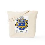 Rena Family Crest Tote Bag