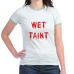 Wet Taint Jr. Ringer T-Shirt