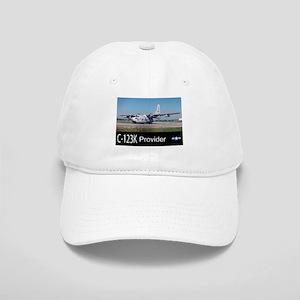 C-123 Provider Cap