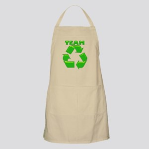 TEAM RECYCLE BBQ Apron