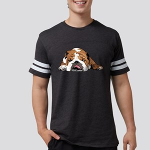 Teddy the English Bulldog T-Shirt