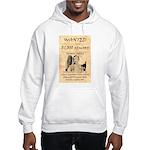 Frank James Hooded Sweatshirt
