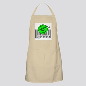 CEREBRAL PALSY FINDING A CURE BBQ Apron
