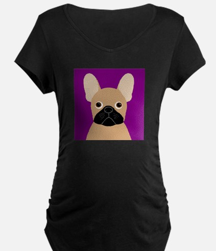 Frenchy (Masked Fawn) T-Shirt