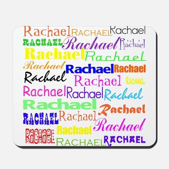Rachael Mousepad