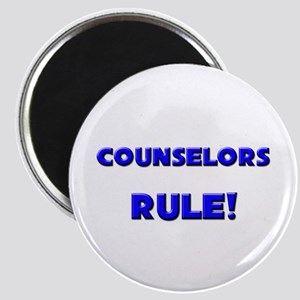 Counselors Rule! Magnet