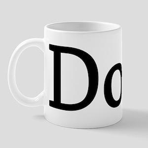 Doris - Personalized Mug